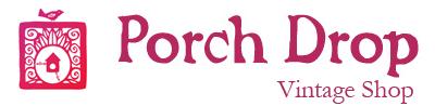 Porch Drop vintage shop